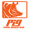 Patrol Incident Gear