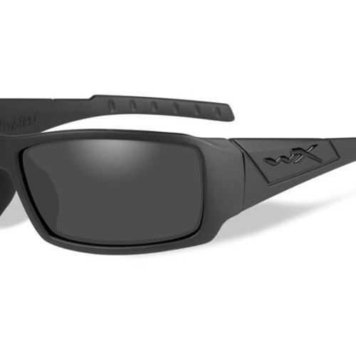 Wiley X Twisted Polarized Grey Lens Matte Black Frame 39b7eba75e