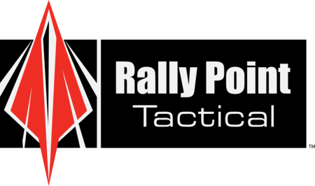 Rally Point Tactical Logo