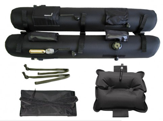 Skedco Sked Inflatable Flotation System (With Empty Ballast Bag)