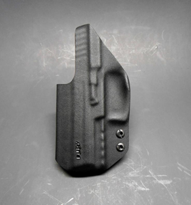 Fury Carry Solutions Appendix Series Holster