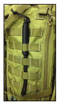 Broco JIMMY Tactical Pry Bar