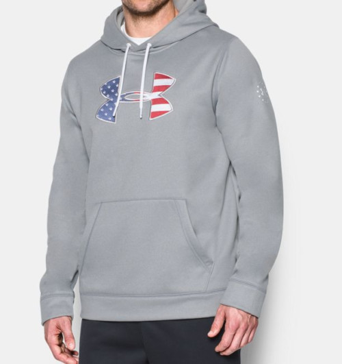 Under Armour Freedom Storm Hoodie